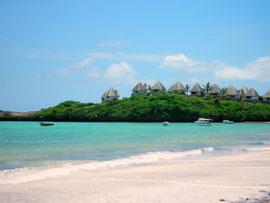 spiaggia watamu safari blu in2kenya