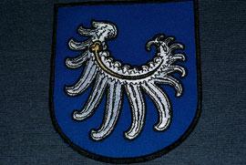 Wappen derer zu Üsenberg