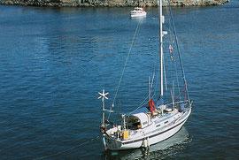 rutland voilier
