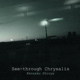 See-through Chrysalis