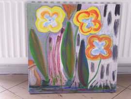 cflory.de     Blumen vor Birke