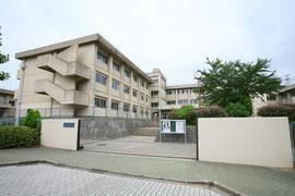千葉市立泉谷中学校