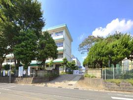 千葉市立若松中学校