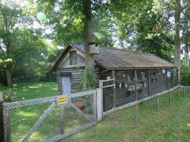 NABU-Hütte