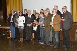 Die Sieger der SFM 2012