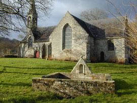 La Chapelle St Urlô