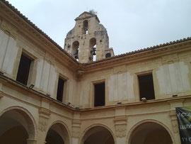 Convent del Corpus Christi