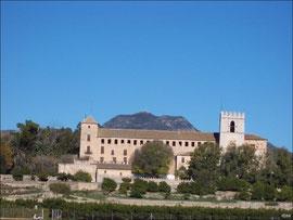 Monestir de Sant Jerini de Cotalba