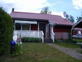 sommarstuga Figeholm, framsida