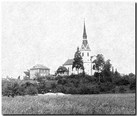 Schulhaus von 1844