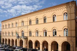 Palazzo di Giustizia -Chieti-