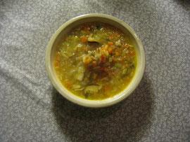 NHKきょうの料理を見て。