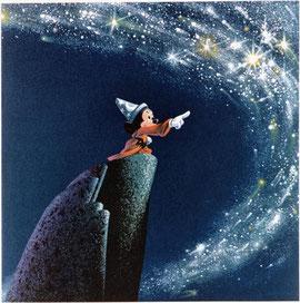 Zauberlehrling © Foto: Disney