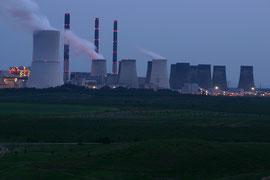 Roentgenfee  / pixelio.de : Kohlekraftwerk Boxberg