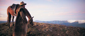 Bushrangers in the High Country