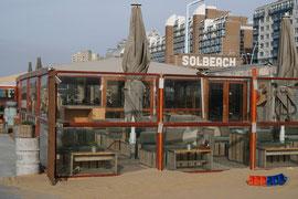 Sol Beach, Scheveningen