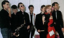 Lola & die Mischs 1981