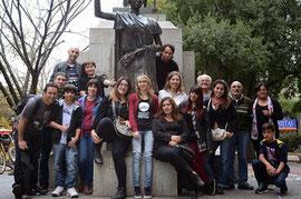 Noticias Mercedinas / 29 -04- 2014