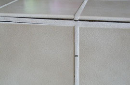 Cleaning Grout - Tile Lines