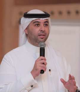 While signing the agreement with Gallup, Saudia Cargo CEO Omar Hariri said that human capital is his company's greatest asset  - courtesy SV