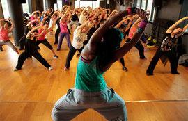 Lo Zumba fitness aiuta a dimagrire