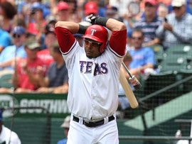 Nella foto Nelson Cruz (Matthew Emmons, USA TODAY Sports)