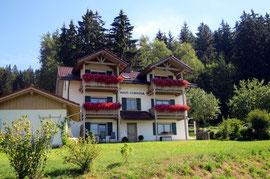 Bayerischer Wald Pauschalen