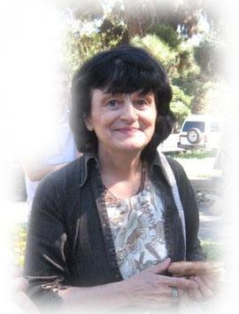 """ქეთი ბურდული, (ა)იპ """"ბურდულების საგვარეულო კავშირი""""-ს გამგეობის თავმჯდომარეს მოადგილე, 300 არაგველის ხატის დაწერის იდეატორი"""