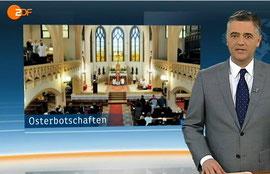 ZDF am Ostersonntag 2013