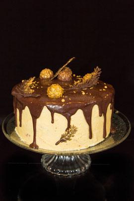 Sündhafte Torte