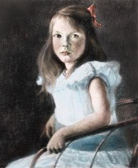 Gertrud (Trudel) Simms