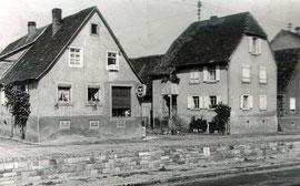 Tankstelle Kiefer Adlerstraße 10