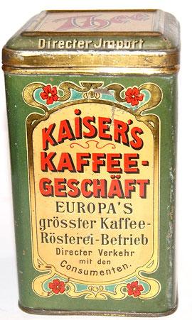 Kaisers Tee Cacao 2