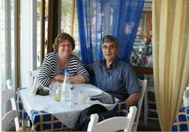 Yvonne und Alois