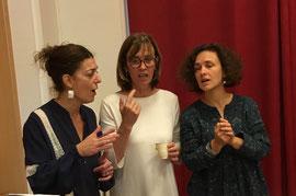 Formation professionnelle de la voix