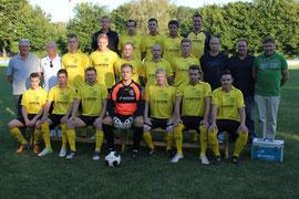 Kreisliga Saison 2012/2013