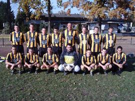 Kreisliga Saison 2003/2004