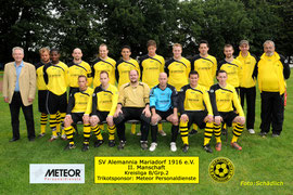 Kreisliga Saison 2010/2011