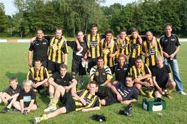 Kreisliga Saison 2006/2007