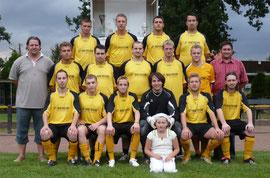 Kreisliga 2009/2010