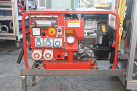 Endress 1104 DBG/S