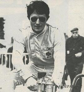 Patrick Depailler 1969