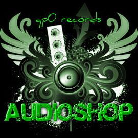 qp0 records Audioshop