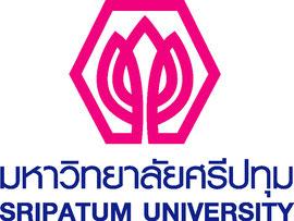 Logo of Sripatum University (SPU)