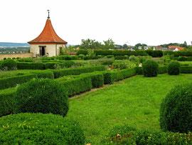 © Traudi  -  Neufra, Hängende Gärten