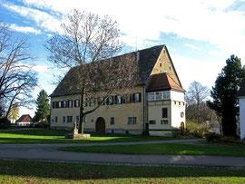 Kloster-Prälatur