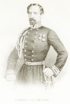 Il Generale Mezzacapo