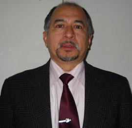 Consejero Familiar y Jurídico en Línea; Santiago Iván Zambrano Ávila.