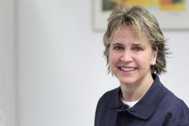 Margrit Haar Zahnmedizinische Fachangestellte in der Zahnarztpraxis Dr. Alexander Kästner Rottenburg