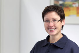 Christine Held Zahnmedizinische Fachangestellte in der Zahnarztpraxis Dr. Alexander Kästner Rottenburg
